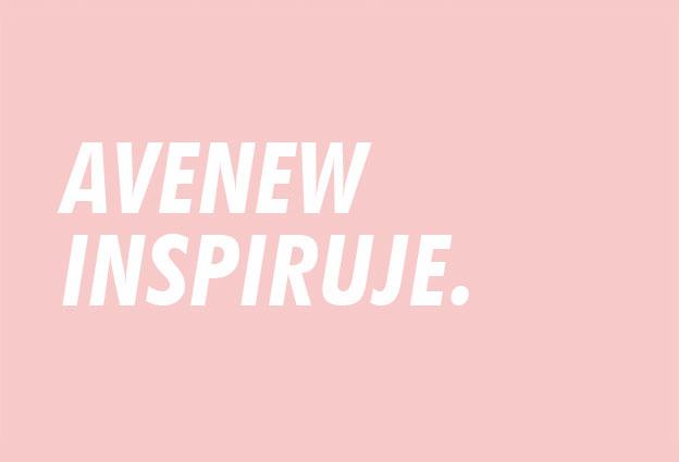 avenew-inspiruje